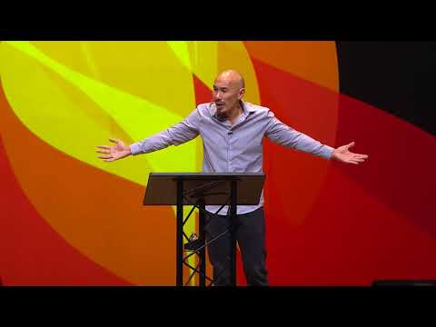 Francis Chan: Praying in the Spirit - PasCon2018