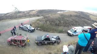 WRC  Mexico 2017