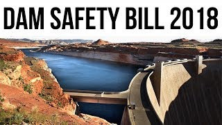 Dam Safety Bill 2018 - Cabinet nod for National Dam Safety Authority - Current Affairs 2018