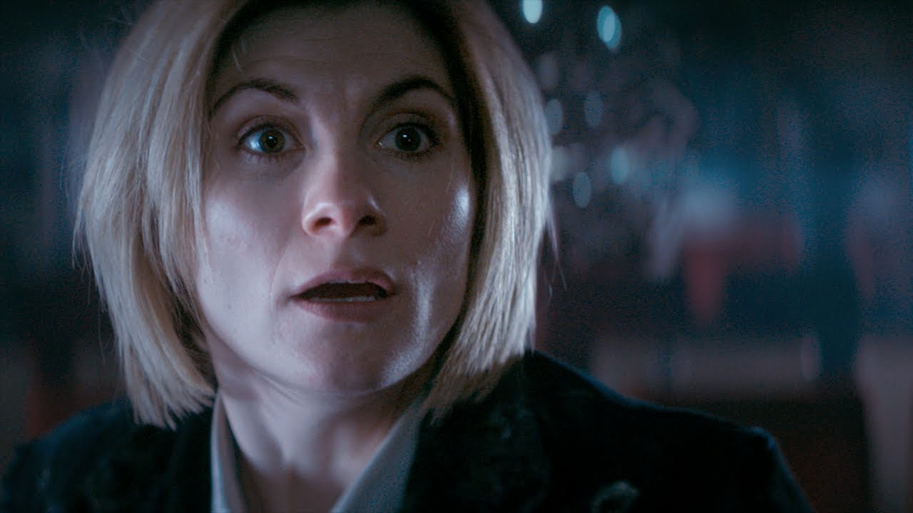 Download The Thirteenth Doctor Arrives | The Woman Who Fell to Earth | Doctor Who
