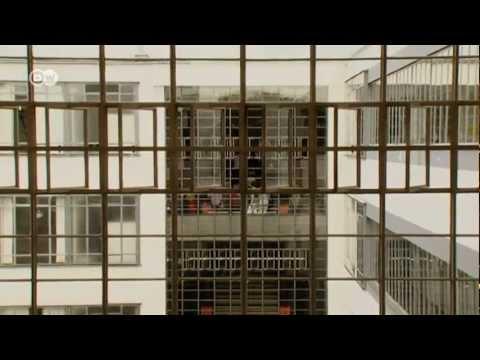 Bauhaus Dessau in 60 Sec | UNESCO Welterbe