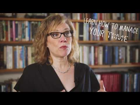 A Brand Called You with Debbie Millman: Busy Is A Choice