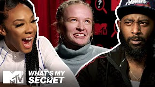 This Dirty Secret SHOCKED Karlous Miller 🤯 What's My Secret?