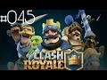 Könnt alle meinem Turnier joinen!|Clash Royale#45