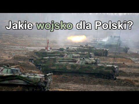 Jakie wojsko dla Polski? Koncepcja zwiększenia zdolności Wojsk Lądowych. (Komentarz) #gdziewojsko