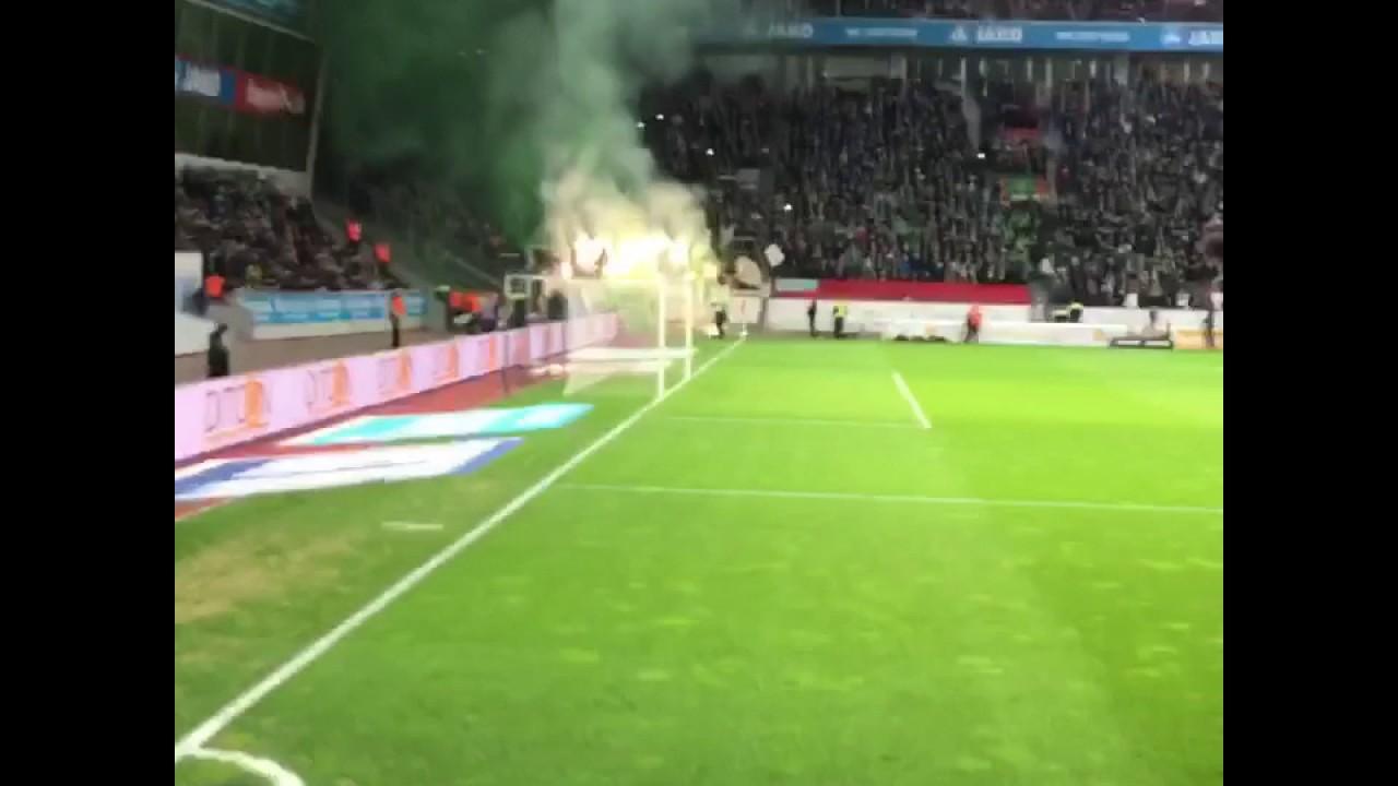 Bayern Werder 2017