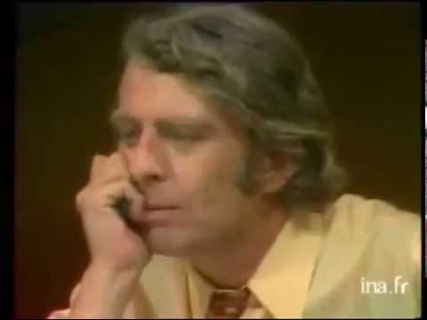 """Tac au tac"" Franquin, Morris, Peyo et Roba, 1971"