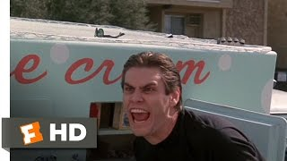 Once Bitten (5/12) Movie CLIP - Mark Hisses at Kids (1985) HD