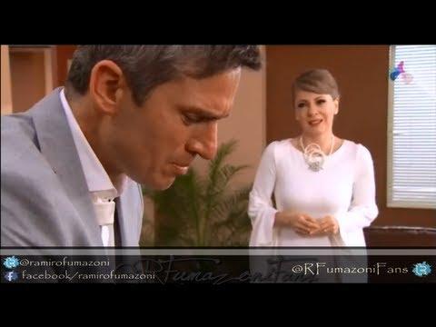 Alejandro, Paula y Amparo capitulo 122.