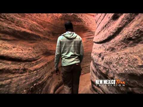 NM True TV Kasha Katuwe Tent Rocks