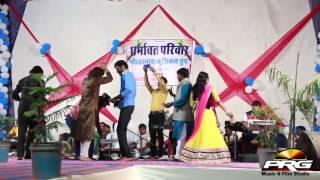 Veer Tejaji Maharaj Bhajan | Tejaji Mahri Gaya | Live Video | Full Song | Rajasthani Live Program