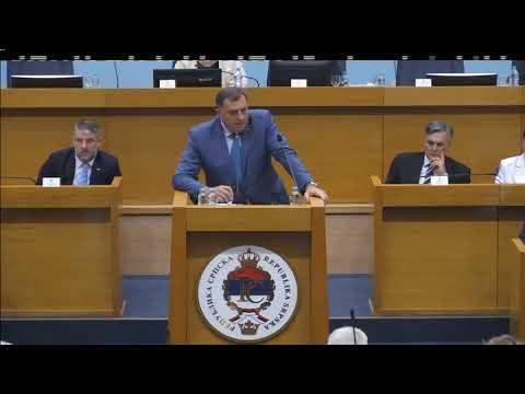 Dodik: Svakom novom bračnom paru kredit od 30.000 KM