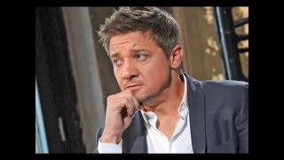 Jeremy Lee Renner | Hollywood Actor Jeremy Renner Biography | Movies-Filmography