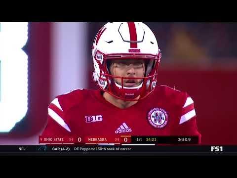 #9 Ohio State vs. Nebraska - KRNU Broadcast