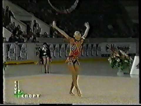 2002 Rhythmics Russian cup EF