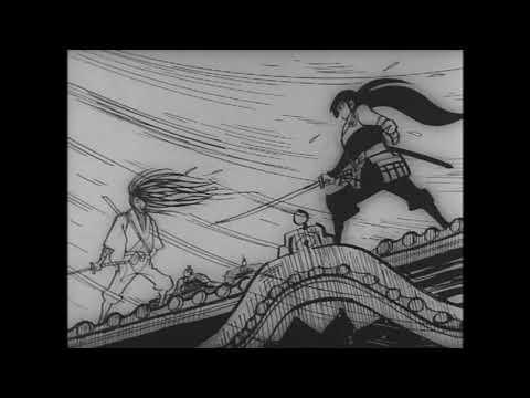 Hikaru Hayashi - Band of Ninja (1967) 林 光 - 忍者武芸帳