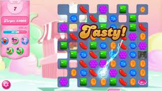 How to complete candy crush saga level #1832 without booster