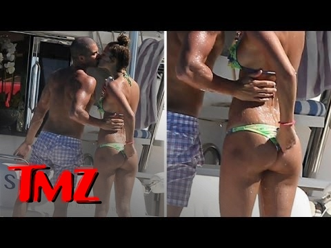 The Wanted' Max George: Bangin' in Barbados! | TMZ