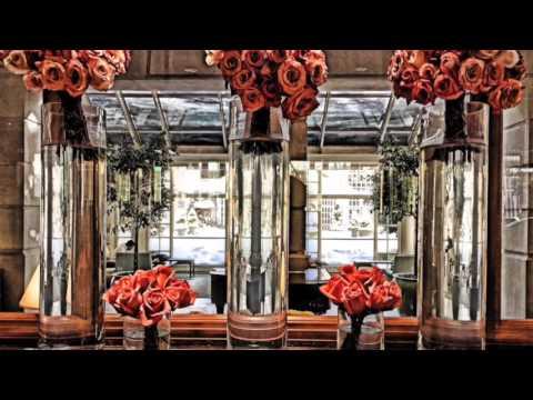 REVIEW Fairmont Hotel West End Washington, DC