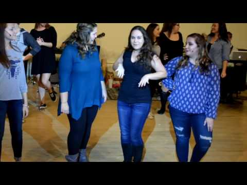 New Media Journalism - MTS 2016 Fall Broadway Cabaret Preview