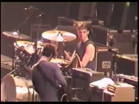 Pearl Jam 2000-05-26 San Sebastian, Spain (Full Concert)