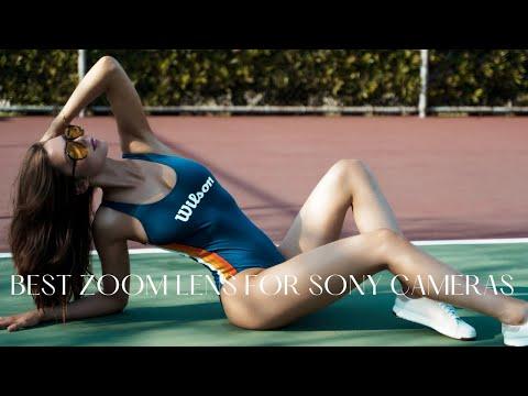 Best Zoom Lens For Sony