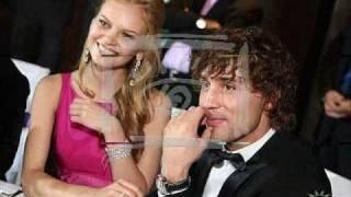 Дима Билан и Лена Кулецкая-forever love..wmv