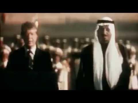 Pétrole, Islam, Palestine, Etats Unis, L'histoire de l'Arabie Saoudite   Entier 2014