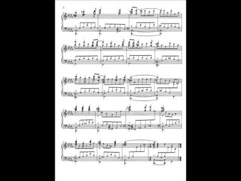 River Lullaby (The Prince of Egypt) piano solo