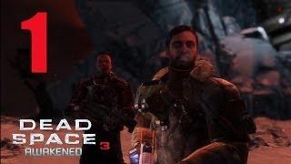 Dead Space 3 DLC Awakened Walkthrough (ITA)-1- Requiem