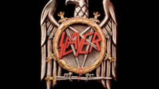 Slayer - Chemical Warfare/Ghosts of War (studio) (crossover)