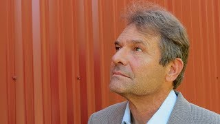 Stories from a Fallen World: A Tribute to Denis Johnson