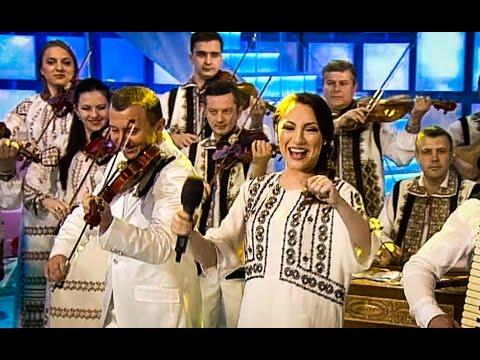 Andra & Orchestra Fratilor Advahov - Omul De Inima Rea (La Maruta)