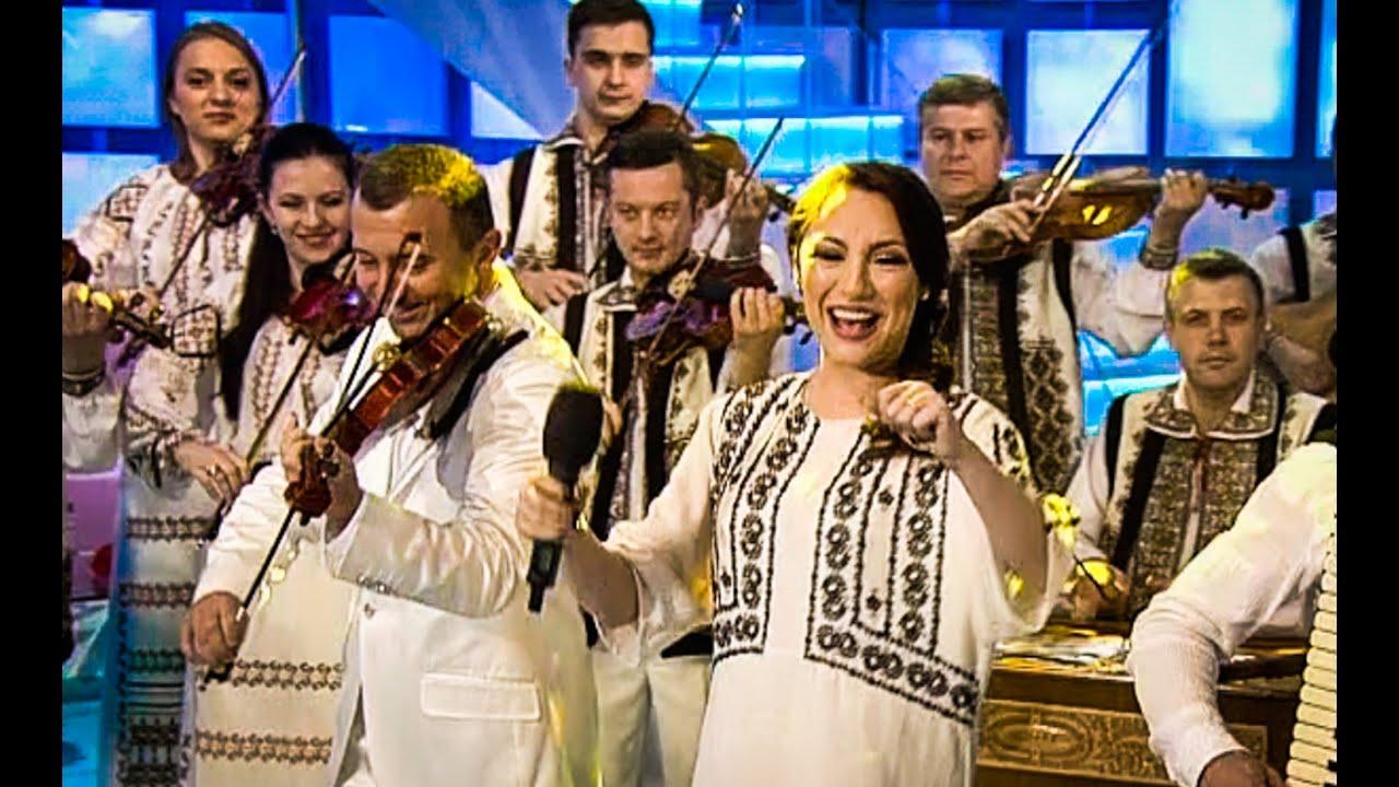 "Andra & Orchestra Fratilor Advahov – "" Omul De Inima Rea """