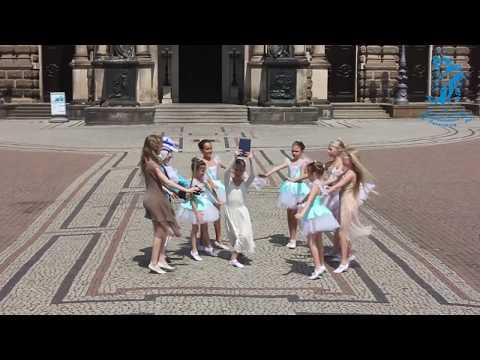 Deutsch Russischer Jugendaustausch Ballett St Petersburg Gera 2017
