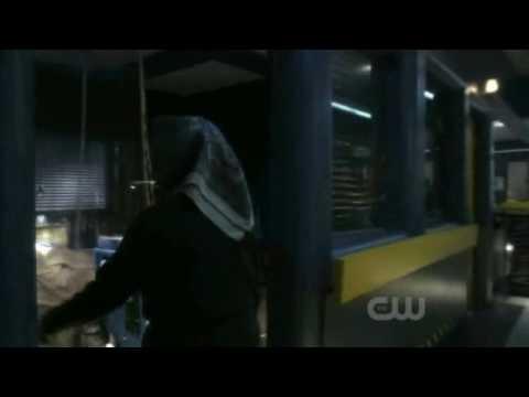 Smallville Season 10 - Darkseid Arrival/ Apokolips on ...Apokolips Smallville