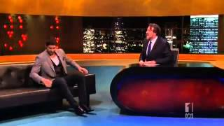 The Jonathan Ross Show - Kayvan Novak Part 2