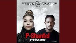 You Reign in Majesty (feat. Preye Odede)