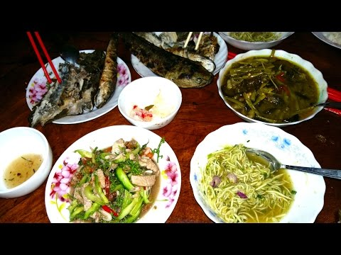 Top Cook And Eat Videos In My Village - Traditional Food In Cambodia
