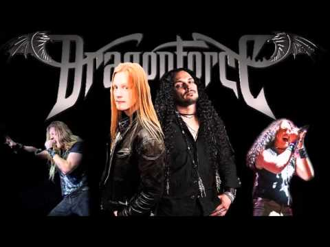 Dragonforce - Fury Of The Storm - Marc & ZP