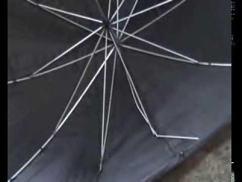 Arreglar paraguas metodo personal barato y simple 1 for Arreglar el jardin
