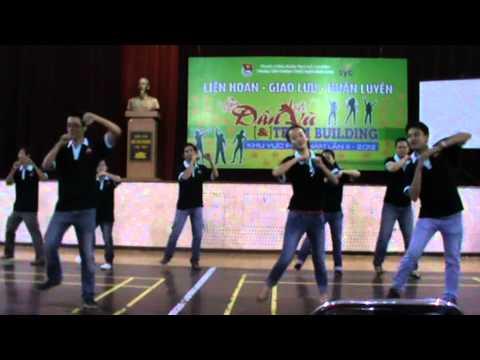 Dân vũ Funny monkey - mau.MPG