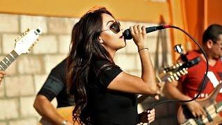 Nena Guzmán ft Primer Grado | A cada rato (en vivo) • SGR Music ®
