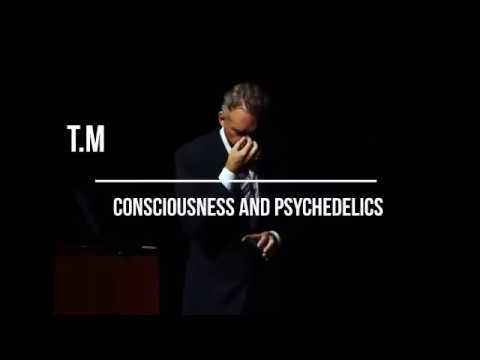 Jordan Peterson - Consciousness and Psychedelics