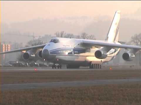 Swiss Airforce at Emmen Airport Switzerland
