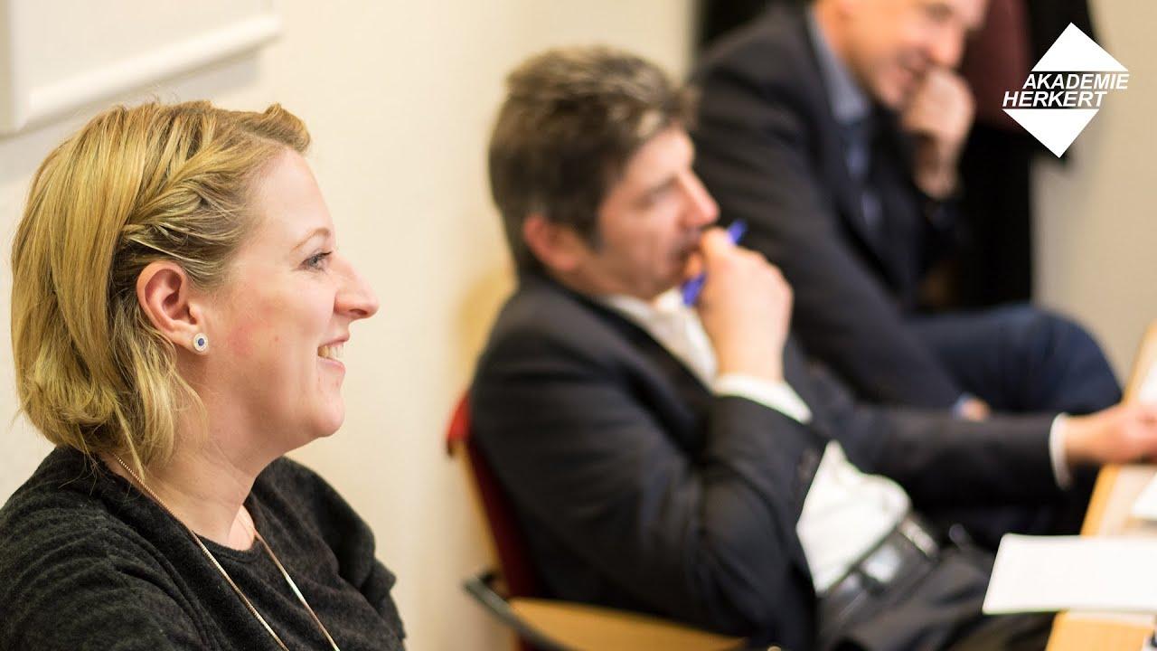 Seminar: Update Arbeitsrecht 2019 (AKADEMIE HERKERT)