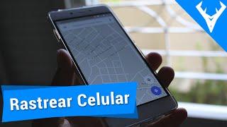 Como Rastrear Celular Android pelo Google Maps - Sem Programas