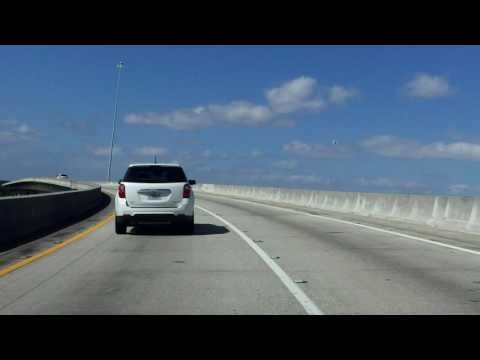 Interstate 75 - Florida (Exit 1) northbound