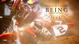 BEING: Jeremy McGrath | X Games