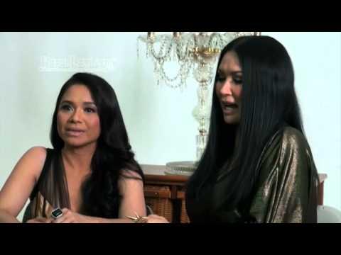 Titi DJ dan Ruth Sahanaya Berkarya Tanpa KD